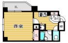 ロマネスク天神東 - 所在階3階の間取り図 1399