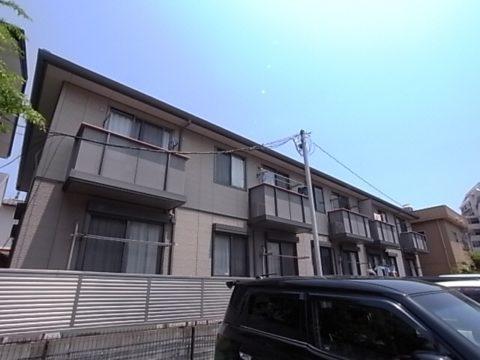 シャーメゾンAKI