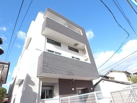 リアンアーブル博多駅東