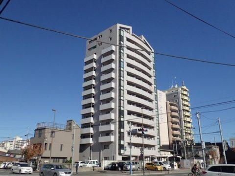 県庁前シティピアエクセル30