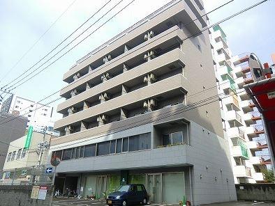 エメロード博多駅東