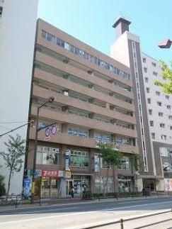 第1コーポ舞鶴ビル