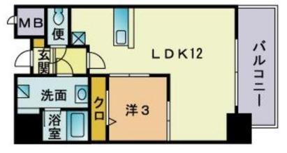 マリーンサイドアキラタワー-1106