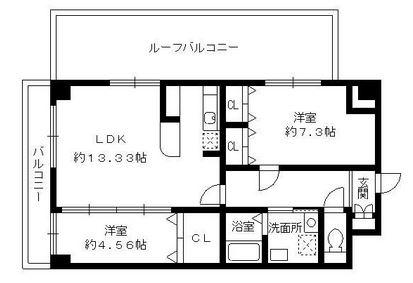ラピスラズリ桜坂-601