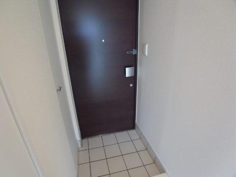 ナビールコート薬院1003号室-間取り