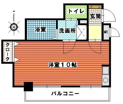シティライフ博多駅南-704