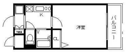 ラフォーレ博多駅前-502