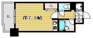 イトーピア天神東-1102
