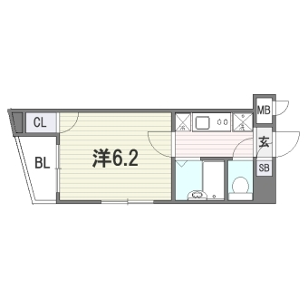 セレス平尾-502