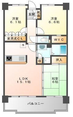 サーパス平尾駅前-1002