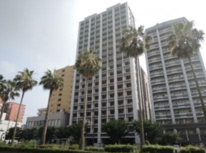 No.62 Towers Avantgarde 博多