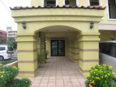 NINON HOUSE