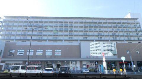 RJR南福岡