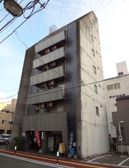 ハビタス21奈良屋
