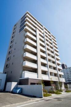 第11ケイコーマンション駅南