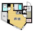 MR竹下 - 所在階***階の間取り図 11387